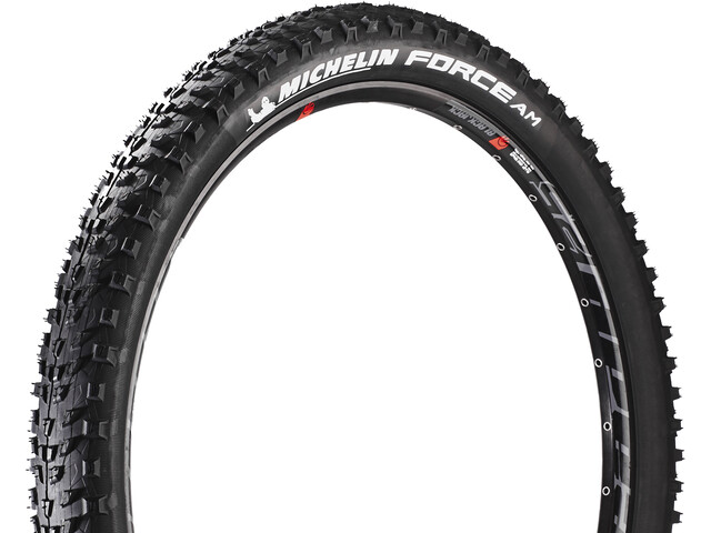 "Michelin FORCE AM Competition Faltreifen 27,5"" black"